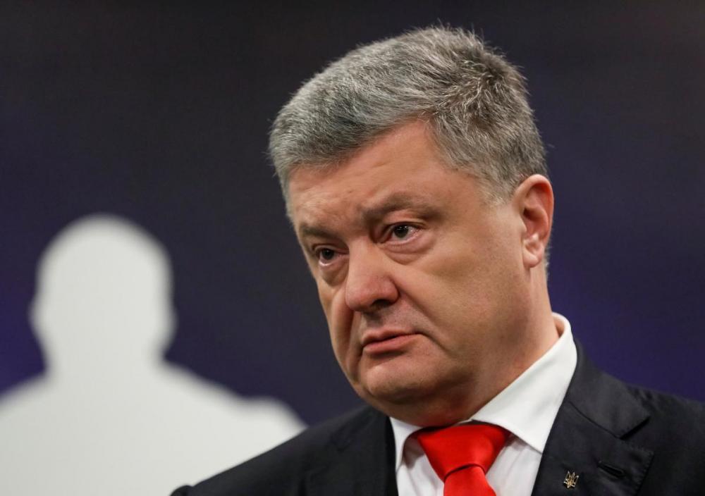 """""""Це була помста!"""": Скандальний депутат виступив з розгромною заявою на адресу Порошенка"""