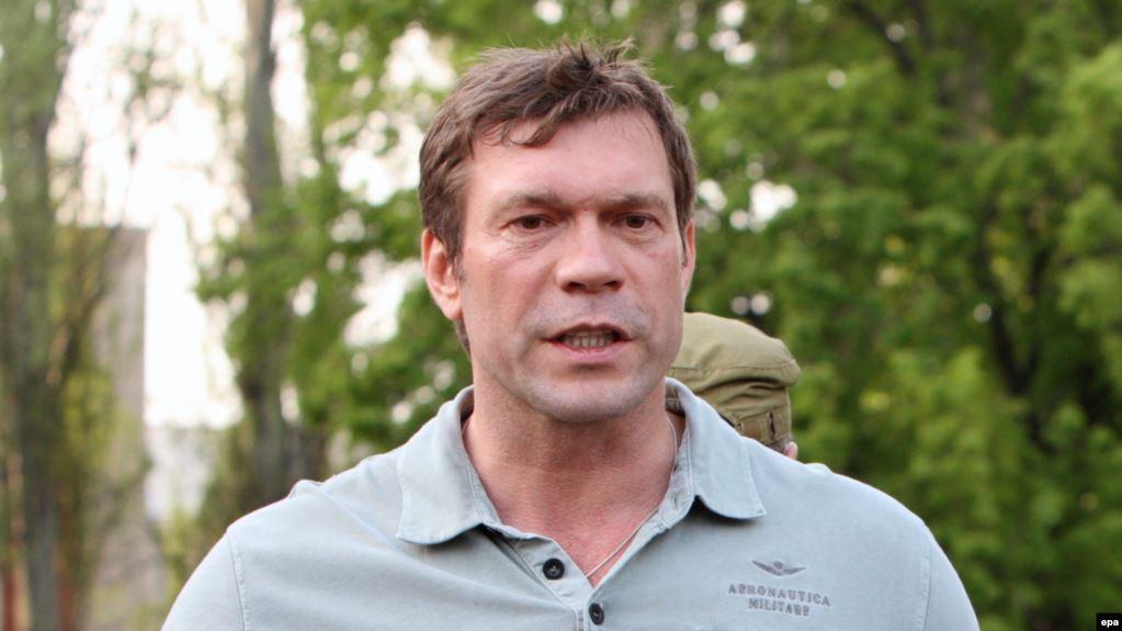 Скандальний депутат Царьов за безцінь викупив два санаторії в окупованому Криму