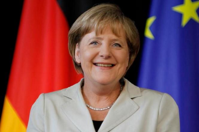 """""""Єврокомісія не зможе перешкодити будівництву"""" Північного потоку – 2 """":  несподівана заява Ангели Меркель"""