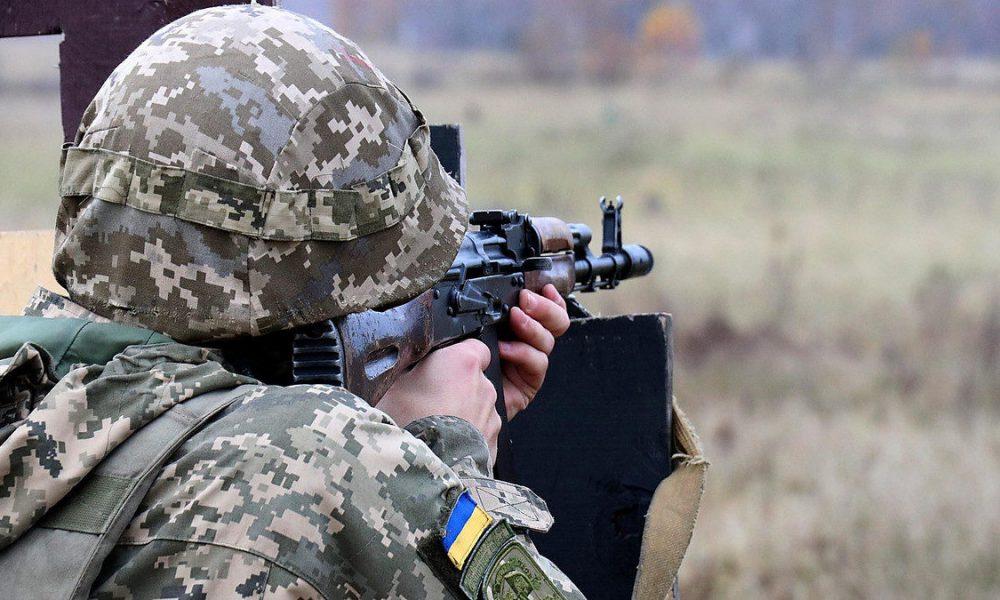 Пасхальний привіт! Українські бійці потужно відповіли недругу