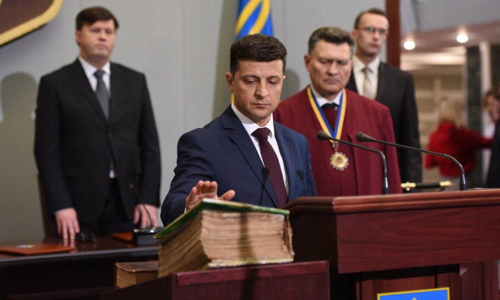 """Депутатам поставили жорсткий ультиматум щодо інавгурації Зеленського. """"Негайно!"""""""