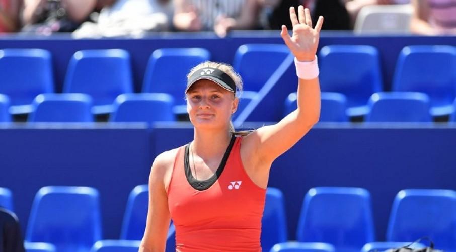 Фантастична перемога! 19-річна українка Даяна Ястремська виграла тенісний турнір в Страсбурзі