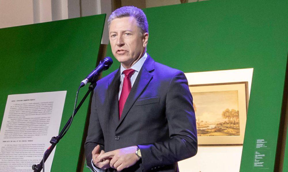 Зустрічей з Сурковим не буде! Волкер зробив потужну заяву про Зеленського і Донбас