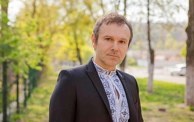 Обіцяє представити команду: Вакарчук зібрався йти на вибори
