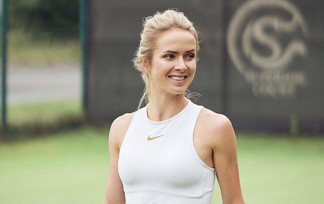 Хто кого: Еліна Світоліна зіграє з легендарною американкою на старті Roland Garros