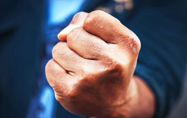 Добивали кастетом, п'ять ран на голові: у Харкові жорстоко побили відомого активіста