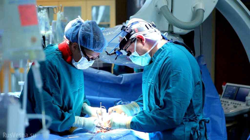 Народний артист України пережив серйозну операцію