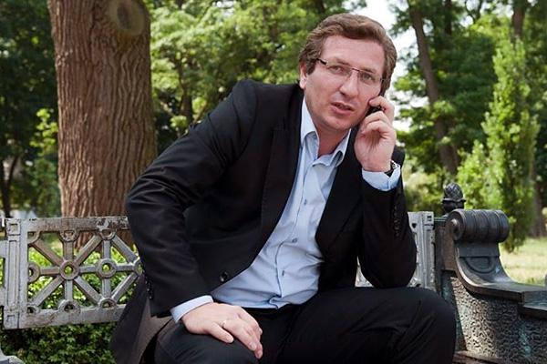 Дії президента є протиправним: Горковенко подав до суду на Зеленського