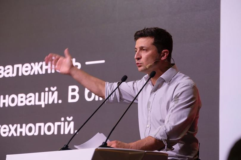 Переговори з Путіним: Зеленський дав чітку і остаточну відповідь