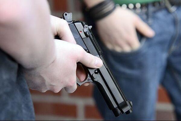 """""""На очах у натовпу випустив шість куль впритул"""": У Харкові розстріляли майора поліції посеред вулиці"""