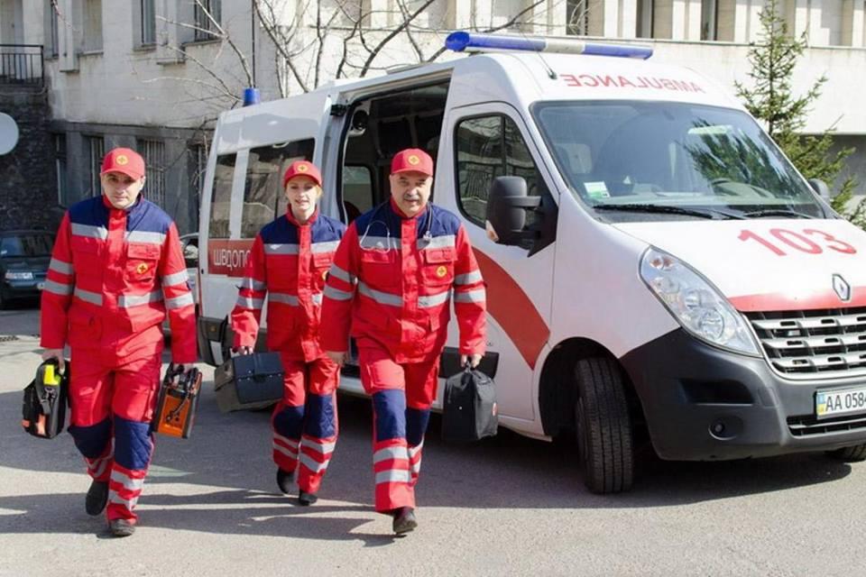 В Україні стартувала реформа екстреної медичної допомоги: що зміниться в найближчі п'ять років
