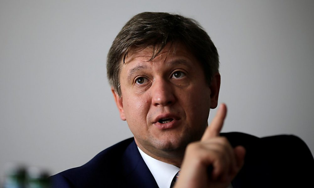 Буде продовження! Данилюк виступив з різкою заявою про українську зброю