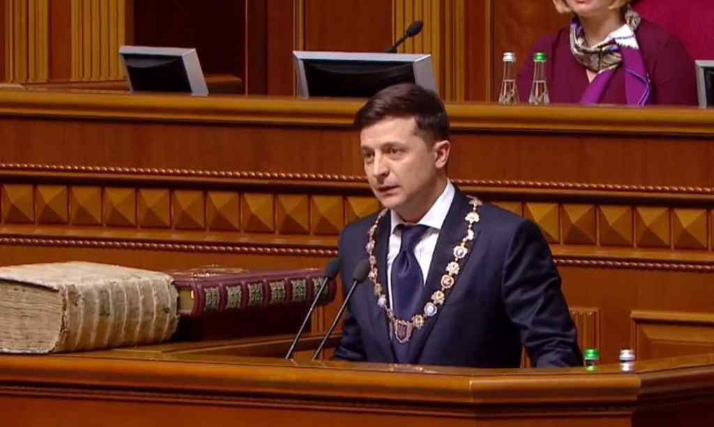 """""""Жив і навчався у Львові"""": Зеленський офіційно призначив голову своєї адміністрації. Хто він?"""