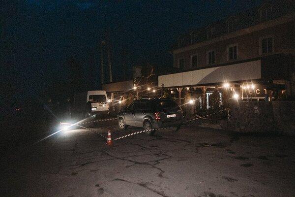 """""""Святкував своє день народження і появу первістка"""": з'явилися жалісливі деталі вбивства поліцейського під Києвом"""
