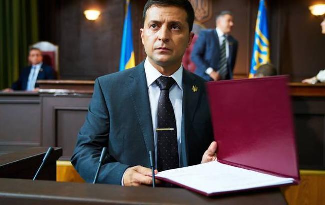 Зеленський, засудивши дії Порошенка, дозволив НАБУ працювати безпосередньо з іноземними антикорупційними органами