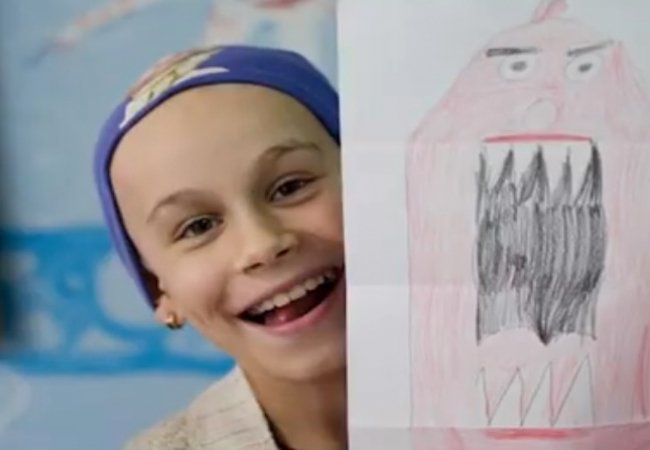 Полінка сподівається на небайдужих українців: потрібно 160 тисяч євро