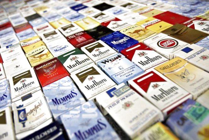 150 грн за пачку сигарет – вже реальність! Тютюнові вироби в Україні суттєво подорожчають