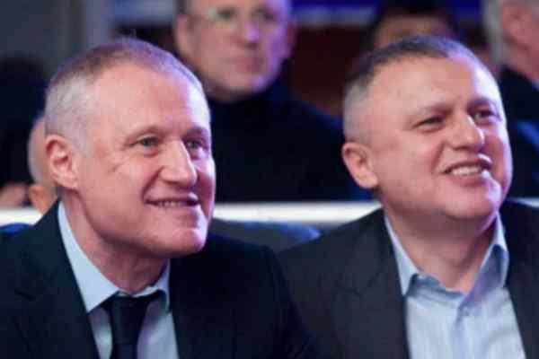 """""""Угода на мільйони"""": Коломойський розповів, за що Суркіси судитимуться з Порошенком"""