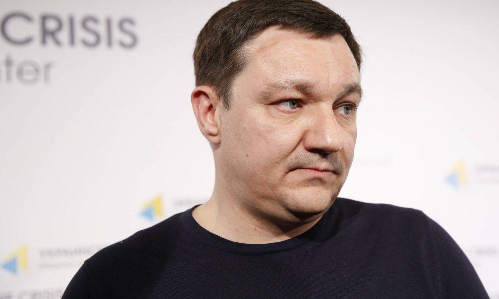"""Тимчук зробив тривожну заяву через """"автономію Закарпаття""""! Знайдено сліди Кремля"""