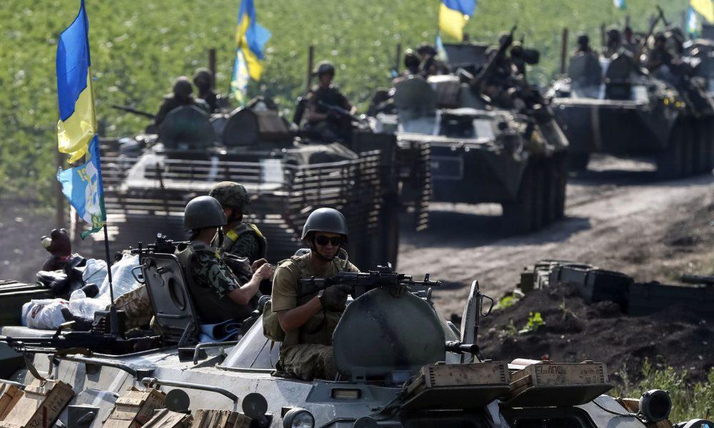 Українські бійці дали потужну відсіч на Донбасі! Адекватна відповідь