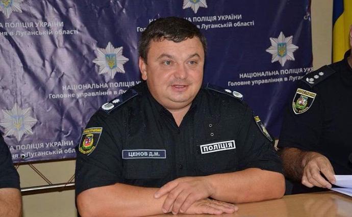 Причиною стало вбивство дитини: голова поліції Київщини подав у відставку