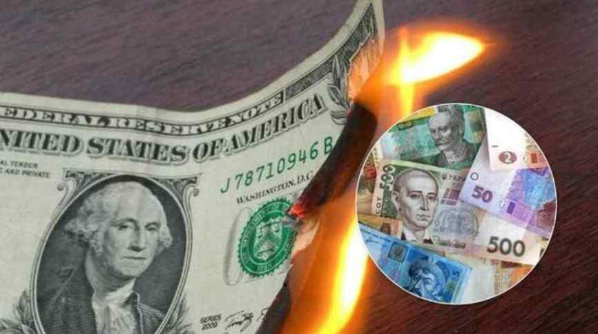 """""""Гривня впевнено лідирує на ринку"""": Курс валют від НБУ на початок тижня"""