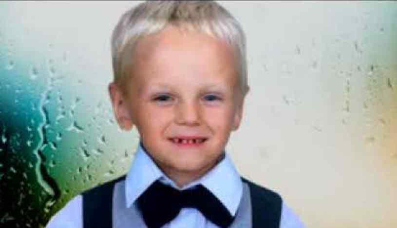 """""""Три місяці безрезультатних пошуків"""": Знайшли тіло зниклого ще у лютому 6-річного Олексія"""