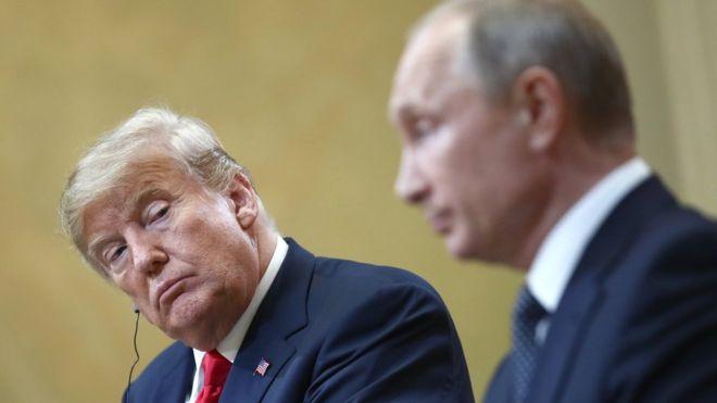"""""""Дуже хороші відносини між нами"""": з'явились перші подробиці важливих перемовин Путіна і Трампа"""