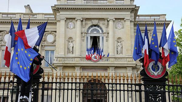 Україну обійшли стороною: МЗС Франції озвучили умови повернення РФ в ПАРЄ