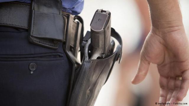 Стрілянина в 5-річного хлопчика: до нанесення ушкоджень можуть бути причетні поліцейські