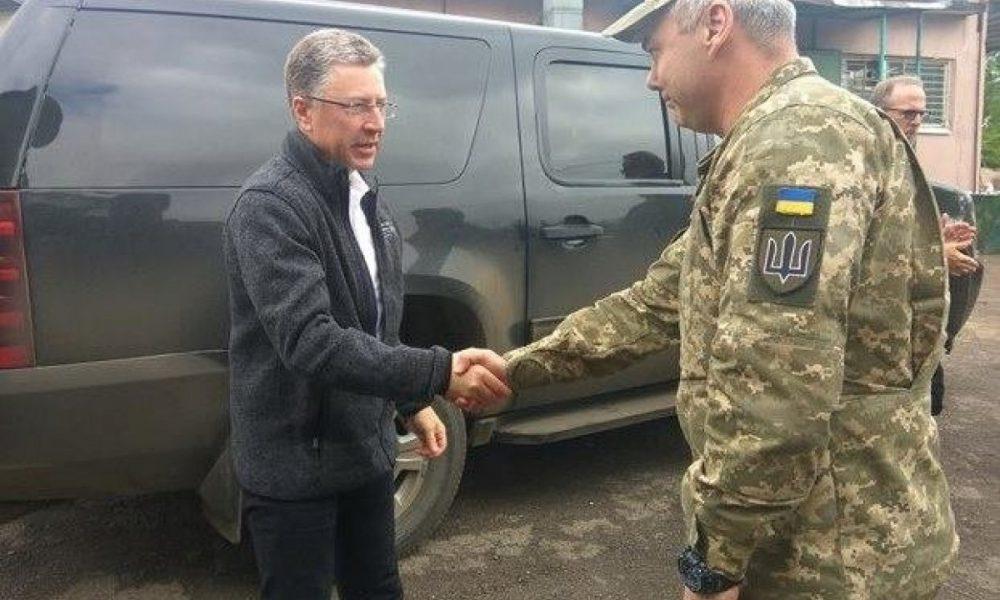 Волкер приголомшив заявою через відведення сил у Станиці: тепер Росія зобов'язана