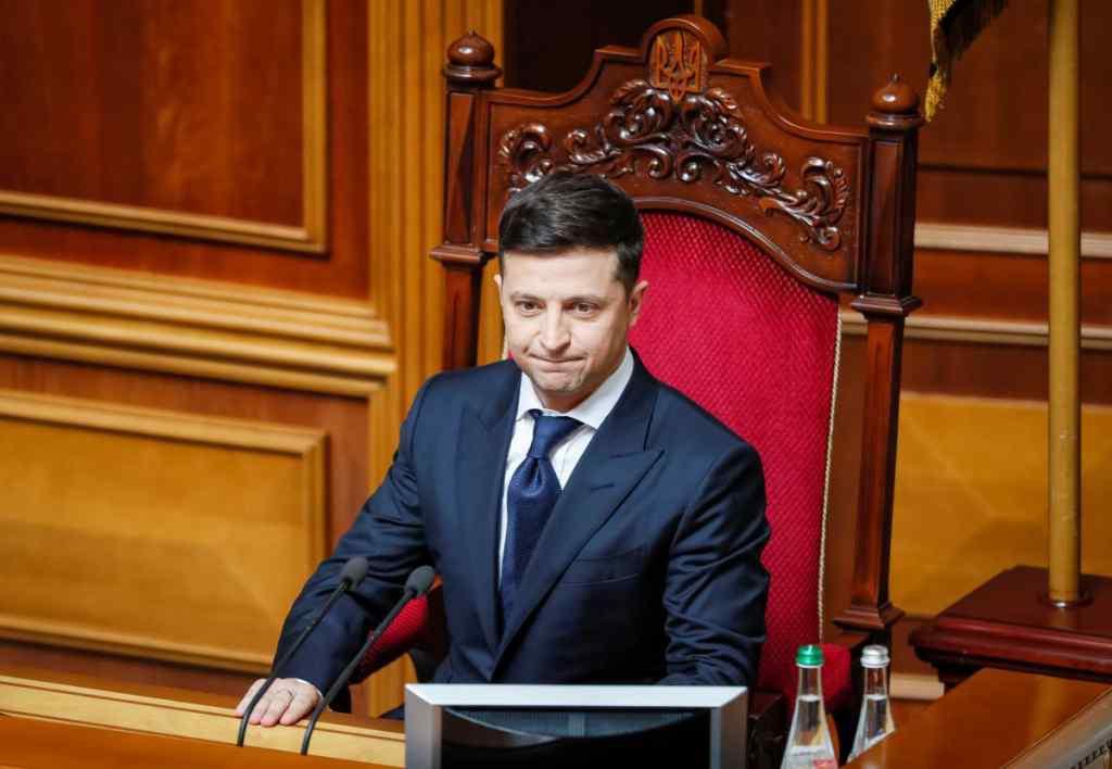 У Зеленського пояснили, навіщо президент скасував понад 160 указів попередників