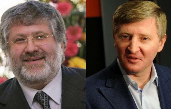 Вирішив стягнути 1,3 мільярда: Ахметов програв суд проти Коломойського