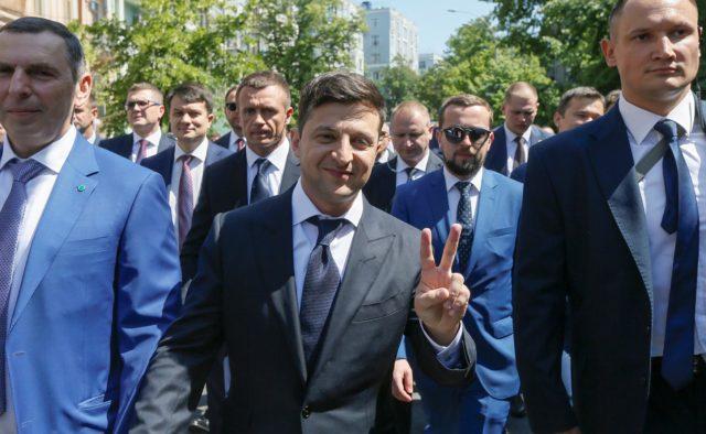 """Партія Зеленського розкрила своє справжнє обличчя, втрачати нічого: """"Надія тільки на…"""""""