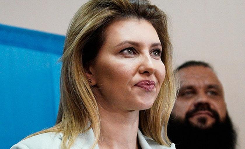 Дружина Зеленського зробила гучну заяву про перший візит за кордон: красива і стильна леді