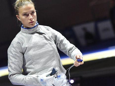 Українська спортсменка стала чемпіонкою Європи