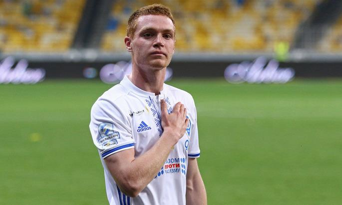 Назвали топ найкращих українських гравців Ліги Європи сезону 2018/19
