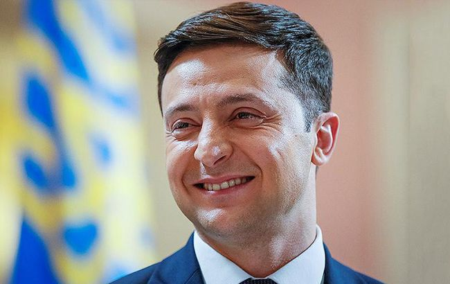 Відправив у запас: Зеленський звільнив ще одного представника СБУ