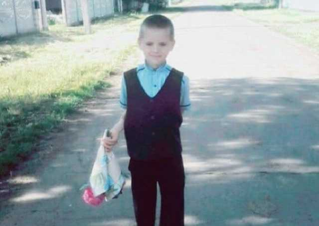 Ще один маленький ангел: В Одесі знайшли мертвим зниклого 8-річного хлопчика
