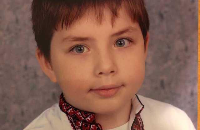 """""""Поквитався з дитиною через компютер"""": У поліції з'ясували мотив вбивства 9-річного Захара. Подробиці лякають"""