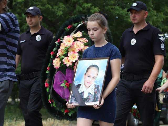 «Ображав, бив, мама навіть слова не говорила»: несподіваний поворот у справі про вбивство Даші Лук'яненко вразив людей