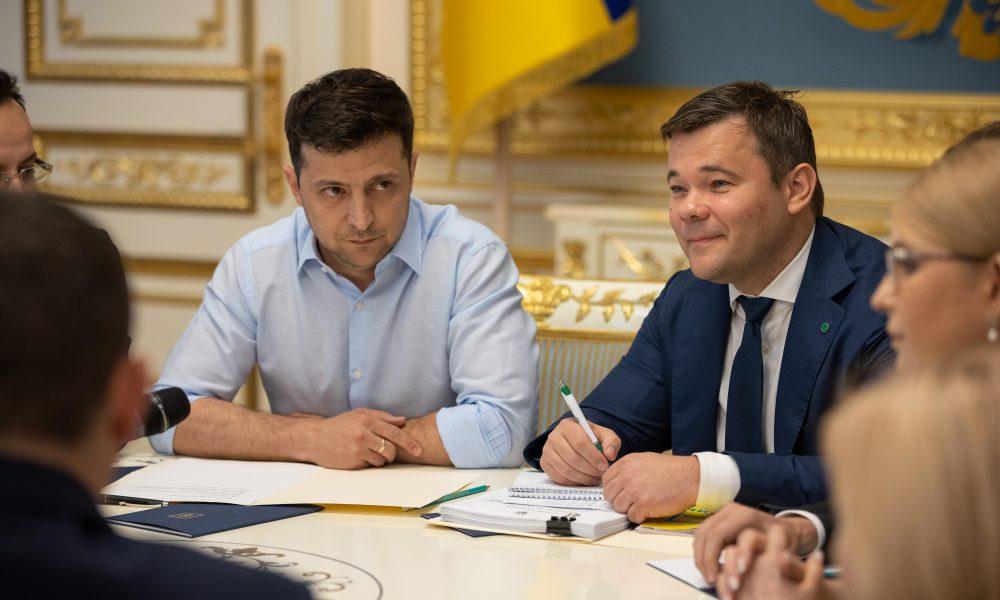 Дефолт в Україні: у Зеленського зробили важливу заяву, «в інтересах громадян»