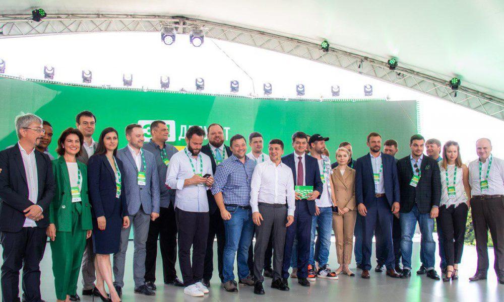 У Зеленського зробили гучну заяву про партію Вакарчука: головні відмінності у…
