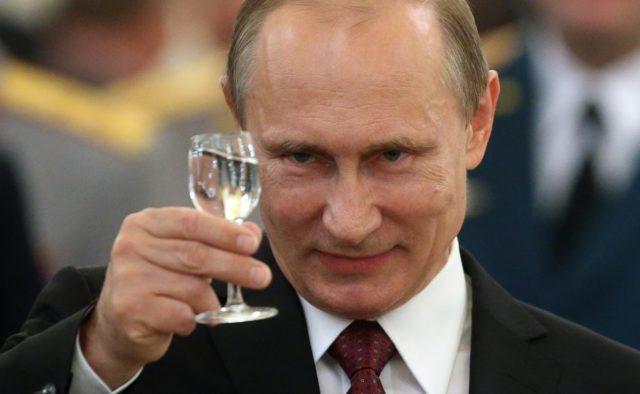 Крим можуть визнати російським! ПАРЄ зробила перші кроки назустріч РФ