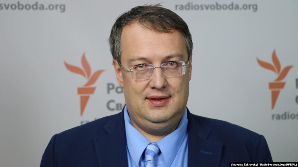 Додав версії смерті: Антон Геращенко вніс правки в свій видалений пост про смерть нардепа Дмитра Тимчука
