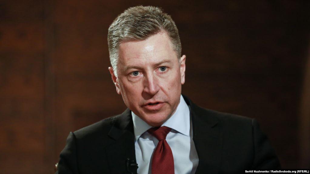 Саме тоді Донецьк стане мирним: Волкер зробив гучну заяву про мир
