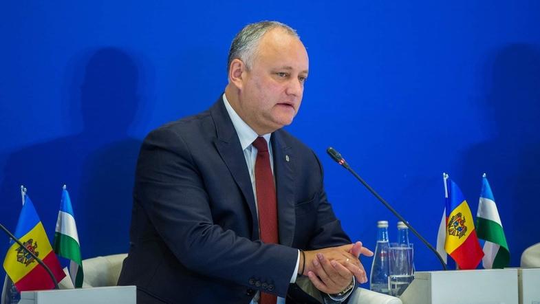 Додон більше не президент, розпуск Парламенту. Що відбувається у Молдові?
