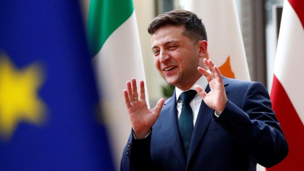 Президент Зеленський відправляється в Париж і Берлін: подробиці візиту
