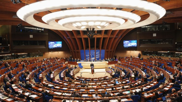 На знак протесту: Разом з Україною призупинили свою участь у ПАРЄ ще шість закордонних делегацій