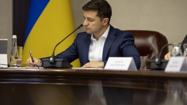 Повинні відповісти за скоєне: Зеленський зібрав РНБО щодо розкрадання в «оборонці»